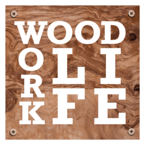 The premier woodworking and lifestyle hub.