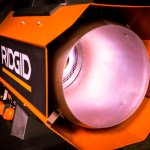 Ridgid power tools,
