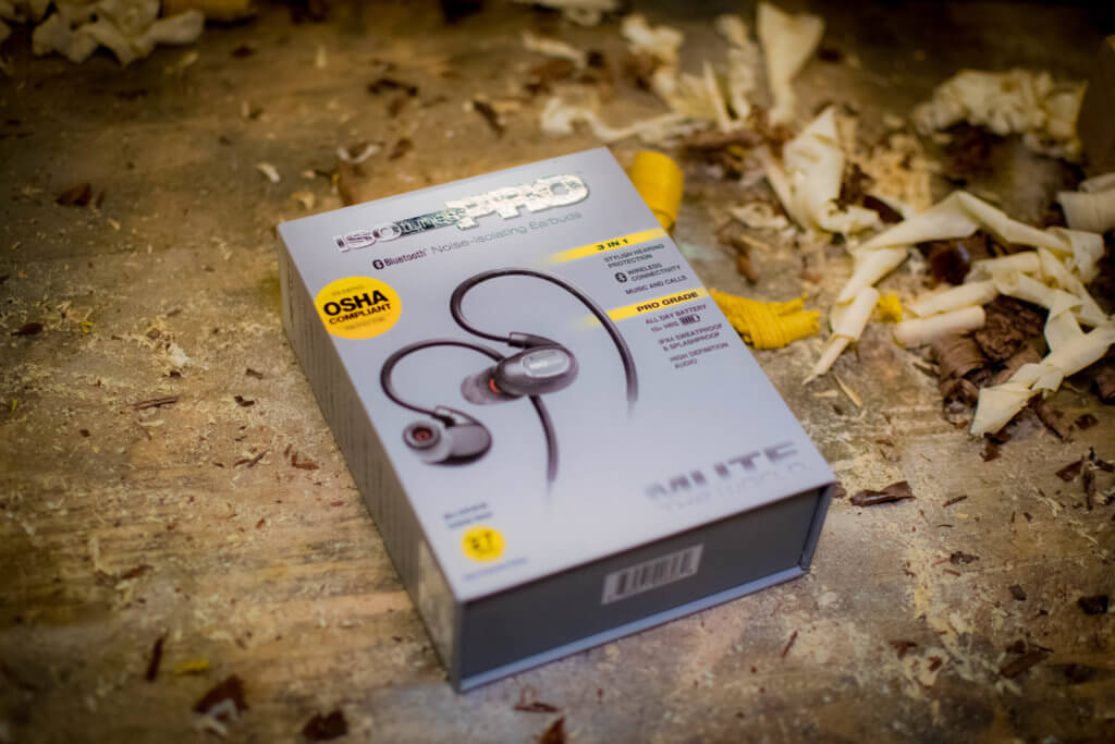 isotunes pro matte black review