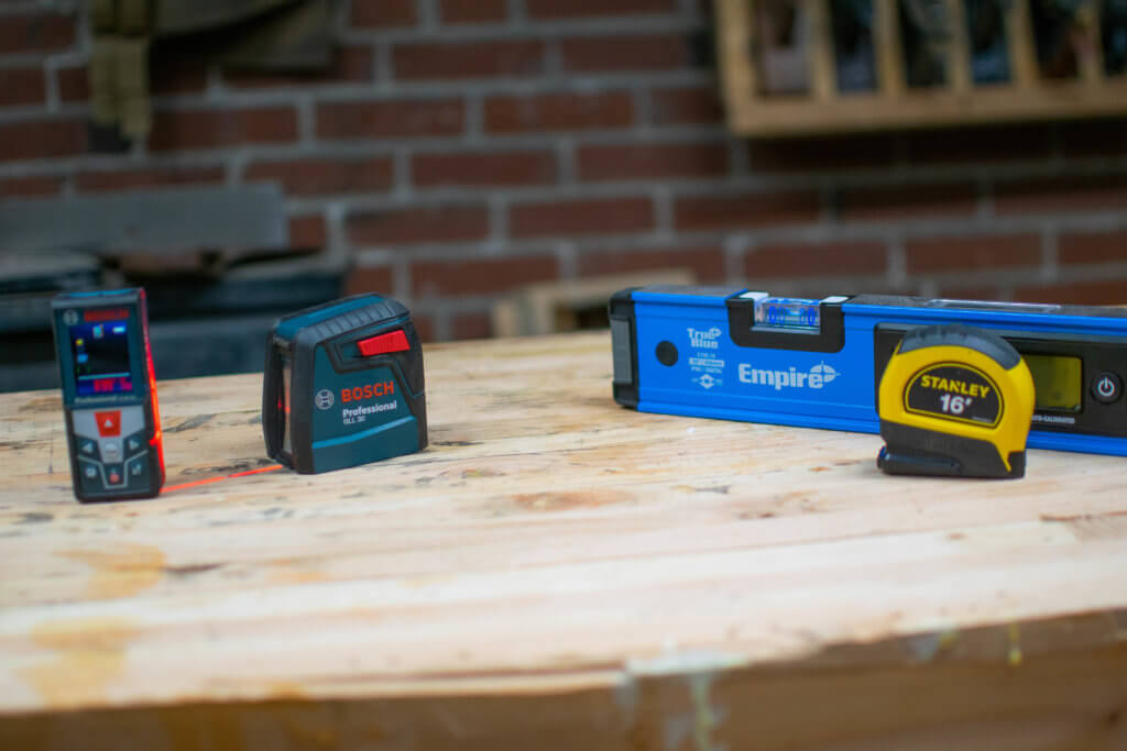 Are laser measuring systems accurate