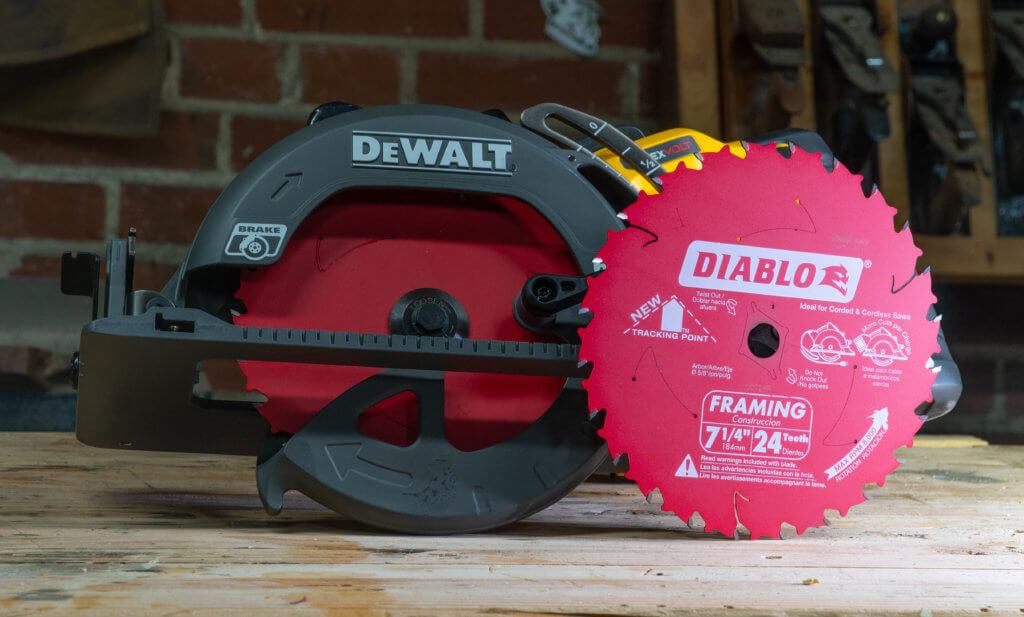 DCS577X1 brushless wormdrive dewalt circular saw skil saw