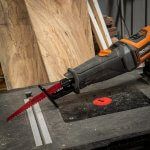ridgid megamax reciprocating saw