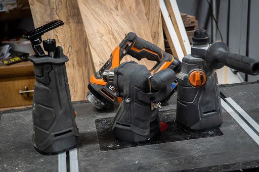 ridgid mega max tool heads
