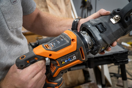 ridgid megamax review