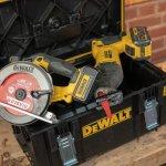 Dewalt demo tools